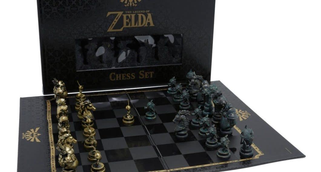 zelda-chess-wip